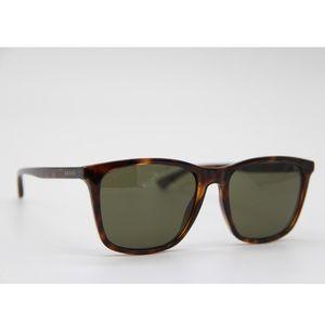 New Sunglasses GUCCI GG0404S 003 Square Eyewear